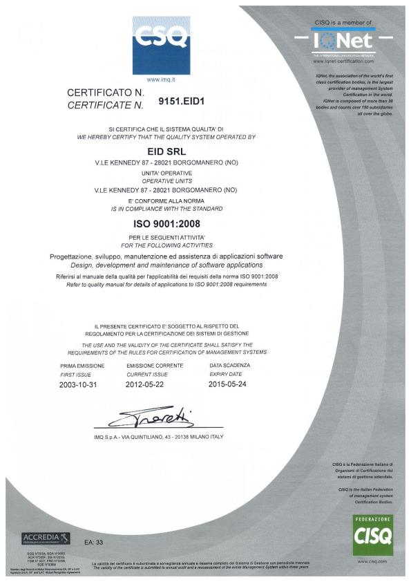 ertificazione-qualità-eid-iso-9001-2008